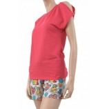 Пижама Cornette 198-18 28 Happy 2