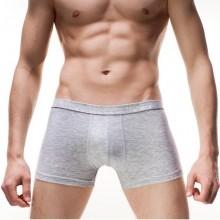 Трусы мужские шорты Cornette 223NEWPerfect mini-Authen gray