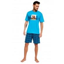 Пижама Cornette мужская 326 52 Africa