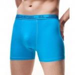 Трусы мужские шорты Cornette 503 HE Energy turquoise