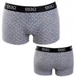 Трусы мужские мини шорты EGO MSH 116
