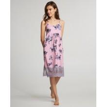 Сорочка ночная ELLEN LND 249/001 lilac