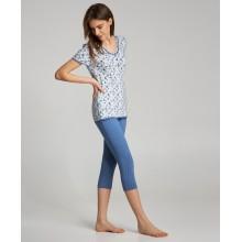 Пижама ELLEN LNP 261/001