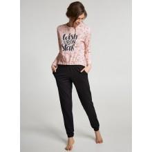Пижама ELLEN LNP 263/001 pink