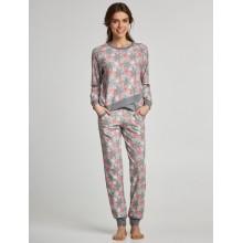 Пижама ELLEN LNP 264/001 grey