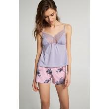 Пижама ELLEN LNP 270/001 lilac