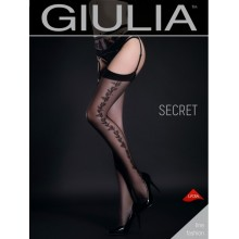 Чулки Giulia Secret № 3 20 Den