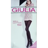 Колготки Giulia Well Cotton 150 Den