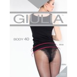 Колготки Giulia body 40 Den