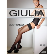 Чулки Giulia Emotion 20 Den