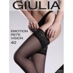 Чулки Giulia Emotion rete vision 40 Den