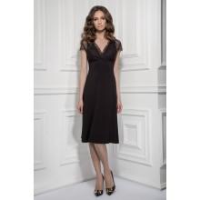 Сорочка ночная Jasmine 8505/30 Christine black