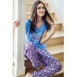 Пижама Key 586LHS