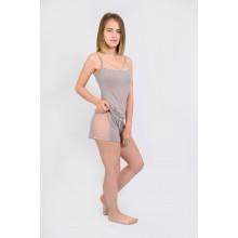 Пижама N.EL 1117-92 mocha