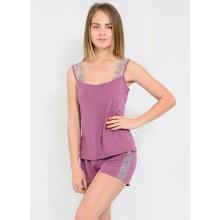 Пижама N.EL 1119-93 lilac