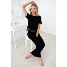 Пижама N.EL 1132-92 black