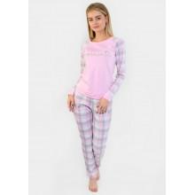 Пижама N.EL 1134-19 pink
