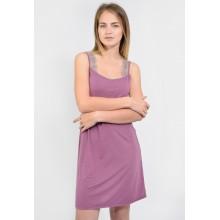 Сорочка ночная N.EL 1213-93 lilac