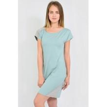 Платье N.EL 1216-92 menthol