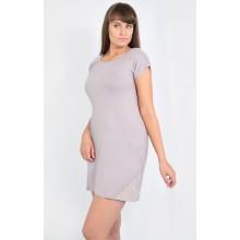 Платье N.EL 1216-92 mokka