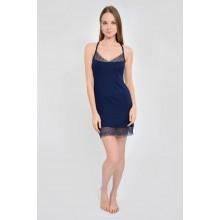 Сорочка ночная N.EL 923-92 blue