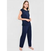 Пижама N.EL 958-93 blue