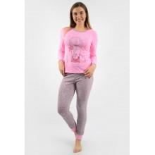 Пижама N.EL 968-24 pink