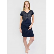 Платье N.EL 992-18 blue