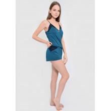 Пижама N.EL 997-92 turquoise
