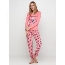 Пижама Nicoletta 86464