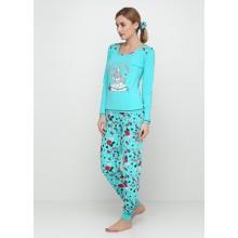 Пижама Nicoletta 86482