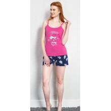 Пижама женская Vienetta 707058-5076 pink