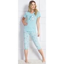 Пижама Vienetta 708044-0370 blue