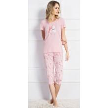 Пижама Vienetta 708044-0370 pink