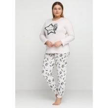 Пижама Vienetta 802028-0130