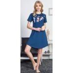 Туника Vienetta 811290-0000 dark blue